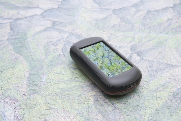 Hiking GPS Buying Guide