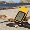 Hiking GPS Emergency Beacon