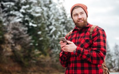 Hiking GPS for iPhone