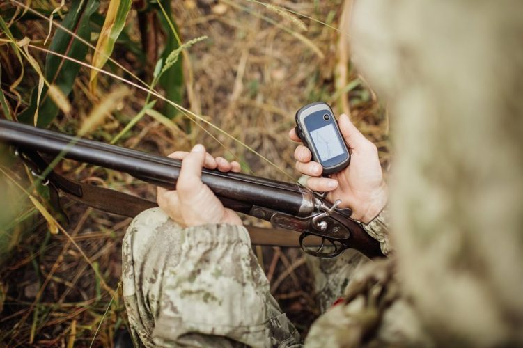 The Best GPS for Hunting