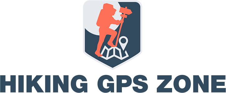 Hiking GPS Zone