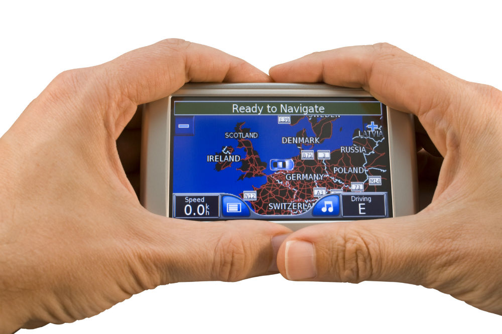 How does GPS tracking work: Simple explanation of the inner workings of the GPS system