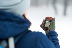 Why Every Outdoor Enthusiast Needs a Hiking GPS