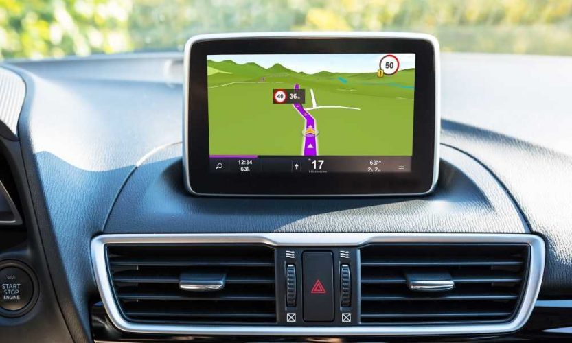 How much Data Does a GPS Tracker Use?