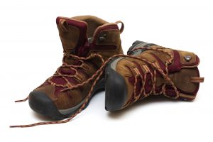 A Hiker's Guide To Finding The Best Hiking Boots